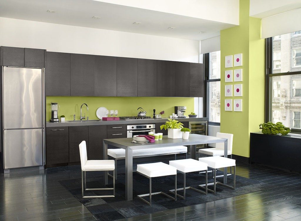 brown-and-green-kitchen-1024x750