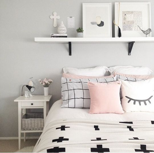 Дизайн на спалнята през 2016: най-интересните новини