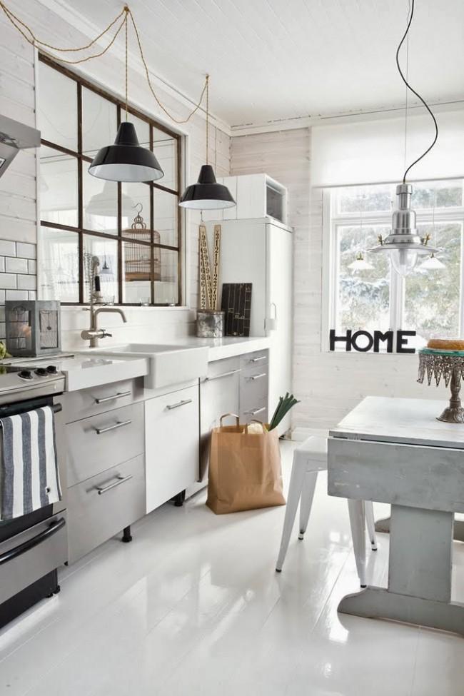Красиви кухни: дизайни за вдъхновение
