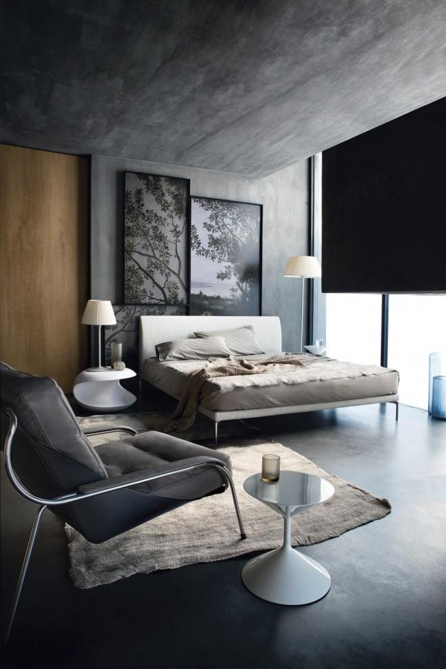 Мебели за спалня в модерен стил