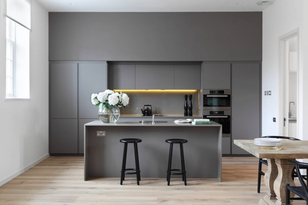 all-grey-kitchen-contemporary-white-peonies