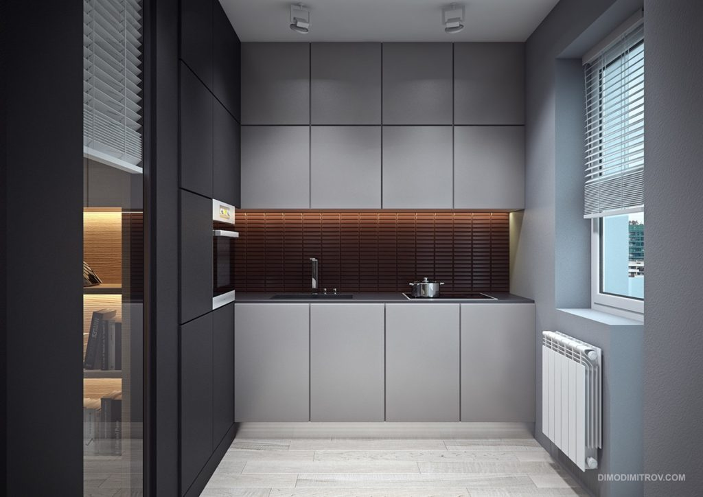 wood-and-copper-kitchen-small-space