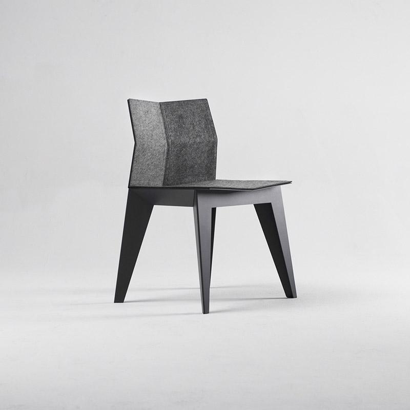 Модернистичен стол