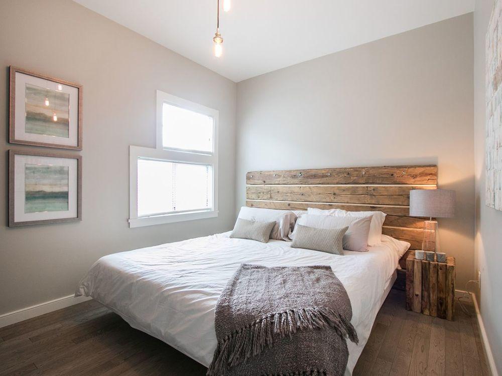 Малка спалня – дизайн и оформление