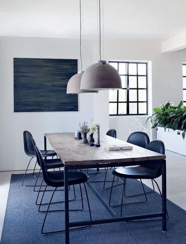 Синя Кухня: създаване на модерен и аристократичен интериор в студени цветове