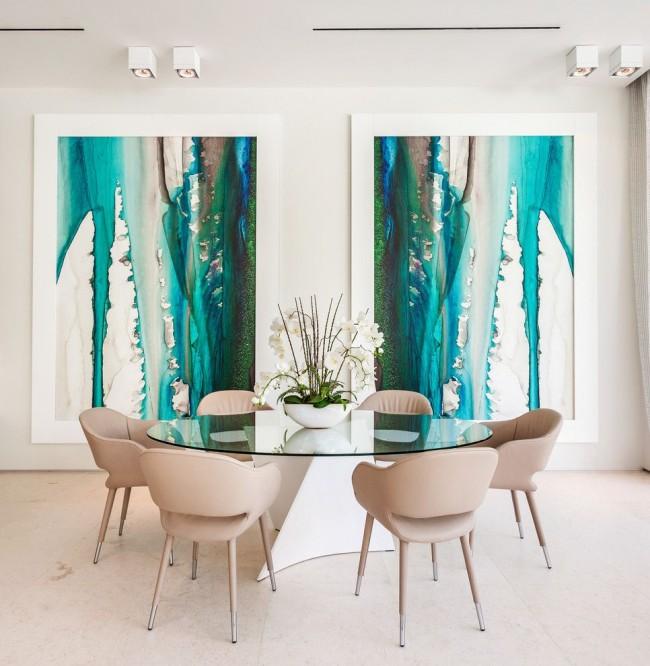 Апартаменти в модерен стил: Универсални идеи за дизайн