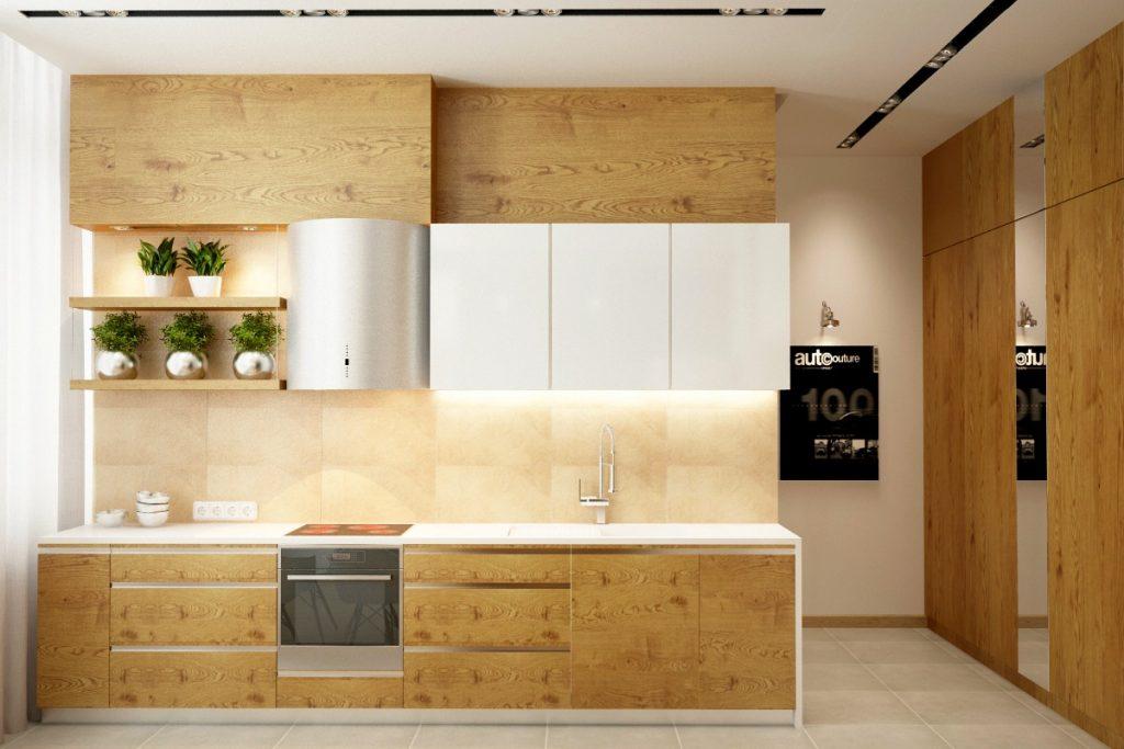 knotty-wood-kitchen-cabinets