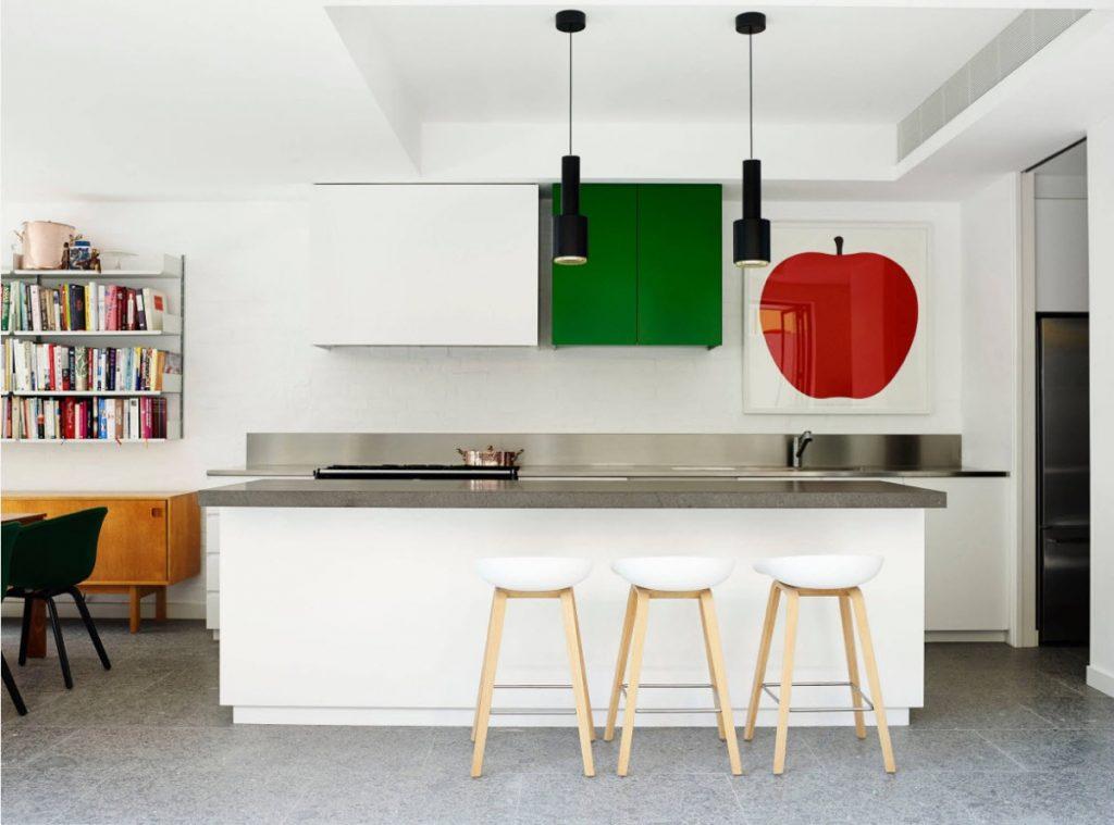 stainless-steel-minimalist-kitchen